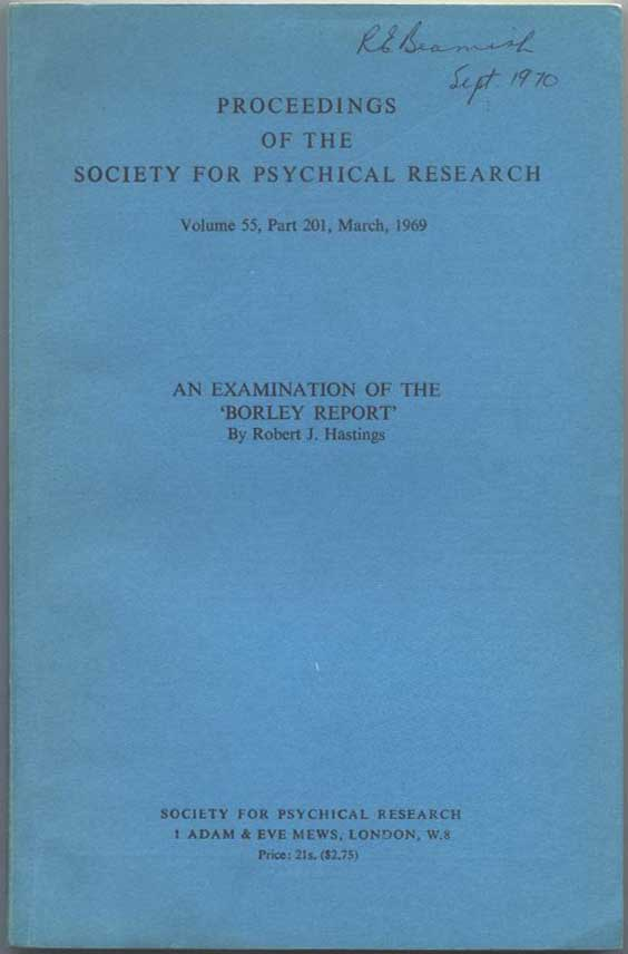 essay in james psychical research william works William james and psychical research: towards a radical science of mind  it is  argued that his psychological and philosophical works converge in psychical  research  briefer course (1892/1984), the will to believe, and other essays in.
